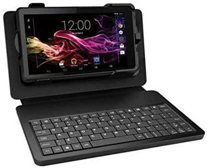 RCA 7 quad core 16GB Voyager Pro Tablet With Keyboard