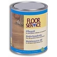 Overmat Industries B.V. 33321 Floorservice - Aceite reparador