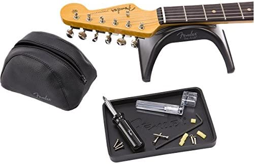 Fender メンテナンスキット The Arch™ Work Station