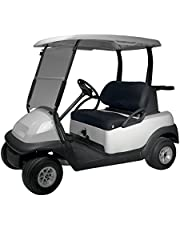 Classic Accessories Fairway Golf Cart Diamond Air Mesh Seat Cover