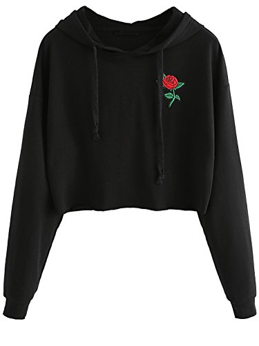 Rose Crop - 3