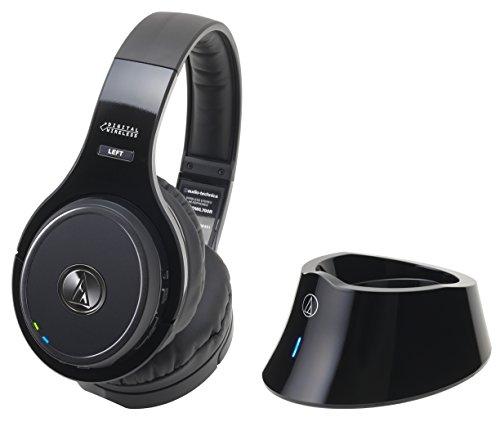 Audio technica Digital Wireless Headphone System ATH DWL700