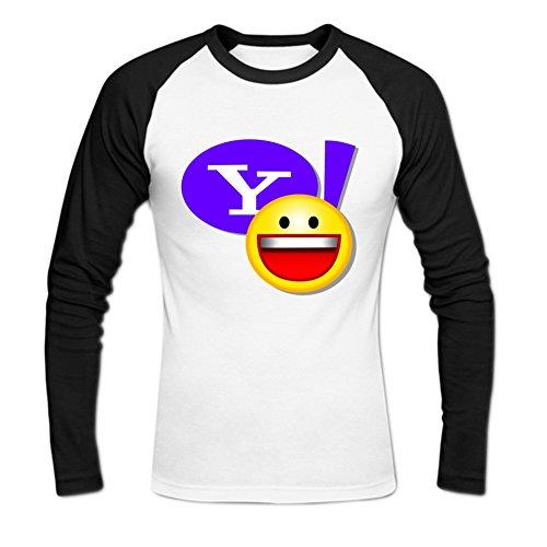 mens-yahoo-logo-baseball-cotton-t-shirt