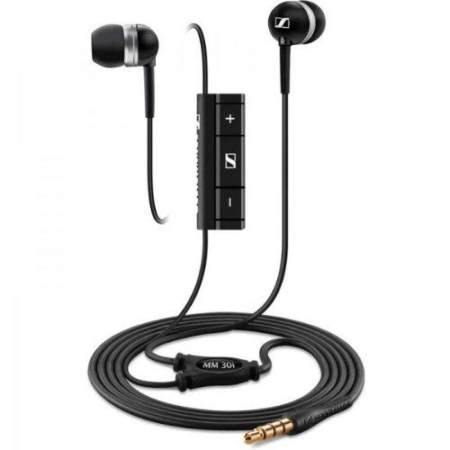 Sennheiser MM 30i Earset Sennheiser Headphones Stereo Speakers