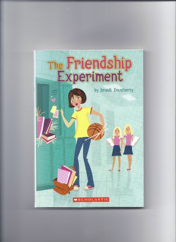 The Friendship Experiment - APPROVED
