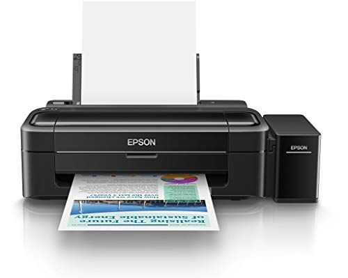 Epson L310 Color Ink Tank Printer