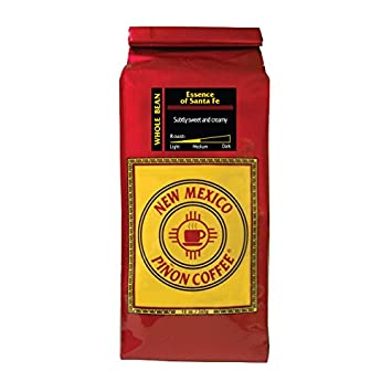 Amazon Com New Mexico Pinon Coffee Essence Of Santa Fe Whole Bean