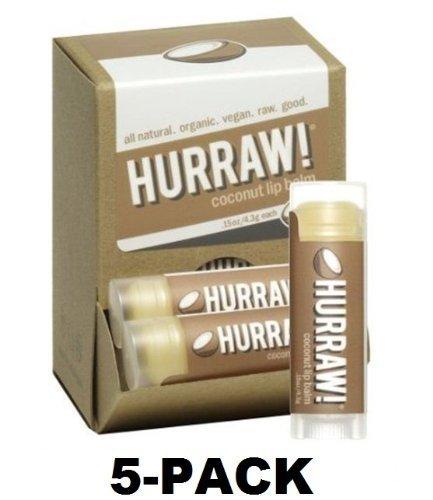 hurraw-balm-coconut-lip-balm-15-oz-5-pack