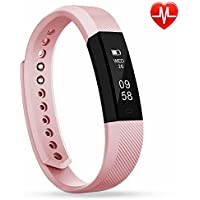Semaco Activity Wristband Pedometer Bluetooth Basic Info