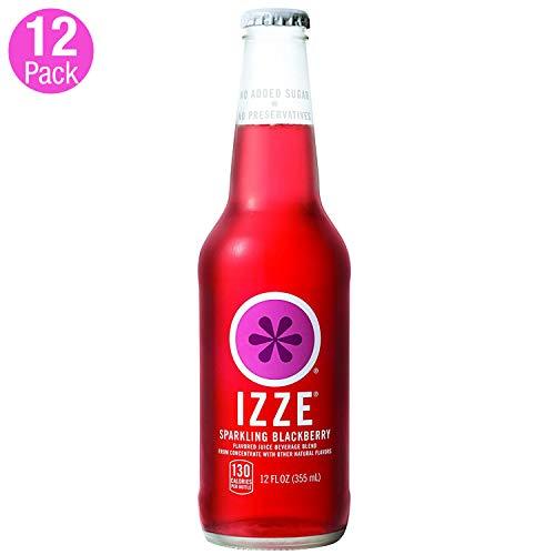 Sparkling Juice Blackberry Glass Bottles product image