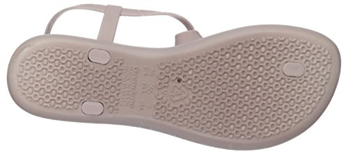 Softscience Womens Cascata Palm Flip-flop Blu
