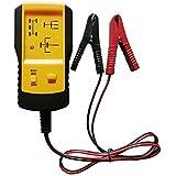 Mini Portable 12 V 4 Broches 5 Broches Voiture Relais Relais Testeur Pratique Analyzer Pour Outils de Diagnostic Automobile JH100