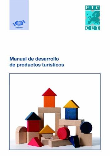 Manual De Desarrollo De Productos Turisticos (Spanish Edition) (Tapa Blanda)