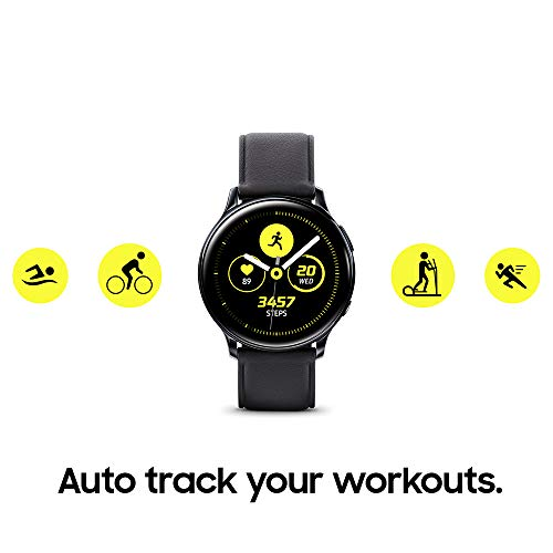 You'll save $46 on the Galaxy Watch