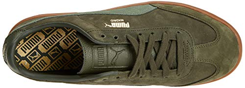 basso misto Night Madrid adulti Puma laurel Forest Wreath verde Nbk misto 03 per tfwdzxq