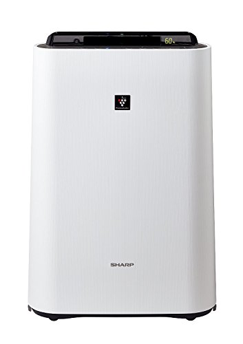 SHARP KC-E70-W humidified air Purifiers cleaner