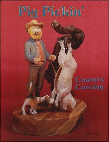 Descargas de libros electrónicos gratis para móvilesCountry Carving the Pig Pickin' 0887401309 PDF