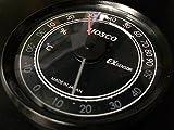 HOSCO Thermometer/Hygrometer