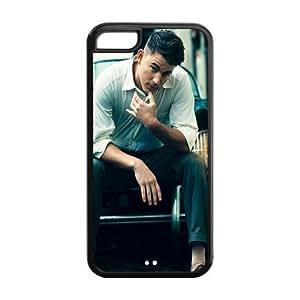 Top Iphone Case Channing Tatum Iphone 5C Case Cover Best Iphone Case