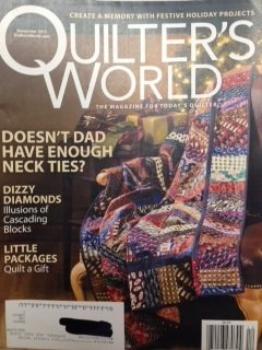 quilter world - 9