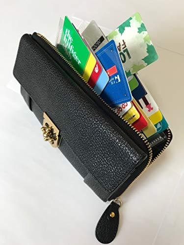 슈퍼 슬림 지갑에 들어가는 카드 입금 20카드 케이스카드 입금대용량장 지갑슬림 이너 카드 케이스남성여성 / Super Slim Card case 20 card case  card case  large capacity  long wallet  slim inner card case  men`s women`s