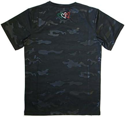 [エスワイサーティトゥバイスィートイヤーズ] SY32 by SWEET YEARS Tシャツ メンズ カモボックスロゴTシャツ 6640
