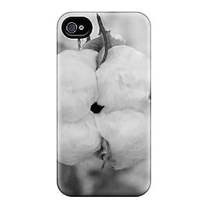 Dana Lindsey Mendez Iphone 4/4s Hybrid Tpu Case Cover Silicon Bumper Cotton wangjiang maoyi