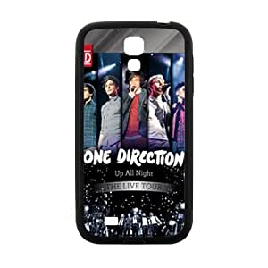 One Direction New Style High Quality Comstom Protective case cover For Samsung Galaxy S4 by runtopwell