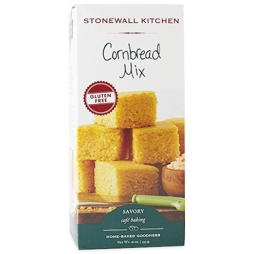 corn bread mix organic - 6