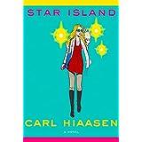 Star Island: A novel (Skink Book 6)