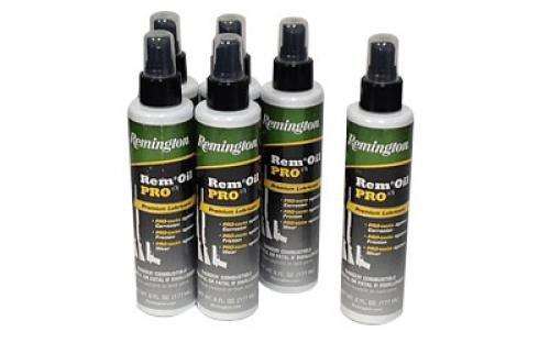 Remington Rem Oil Pro3 Premium Lubricant & Protectant Pump, 6 oz