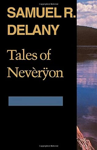 book cover of Tales of Neveryon