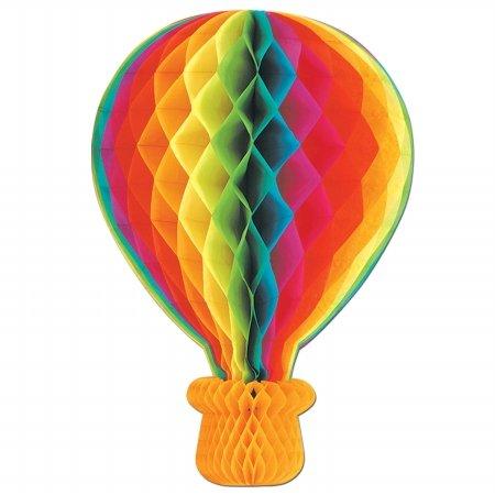 Beistle 55796 Tissue Hot Air Balloon, 22-Inch for $<!--$9.59-->