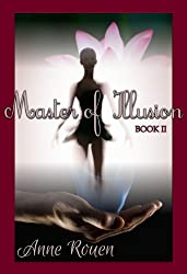 Master of Illusion Book Two