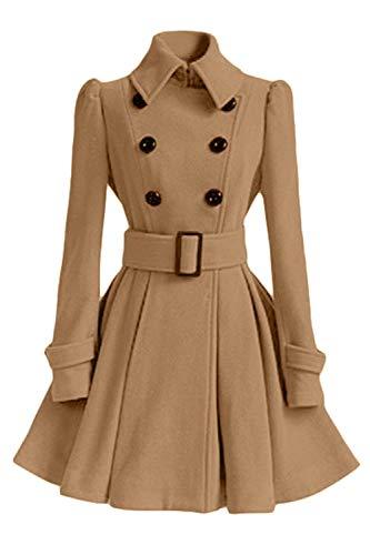 Femme Coat Hiver Femme Hiver El Mode Coat Mode El qURxPwpR
