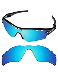 Tintart Performance Replacement Lenses for Oakley Radar Path Polarized Etched