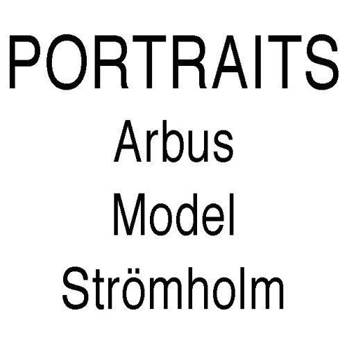 Arbus, Model, Strömholm