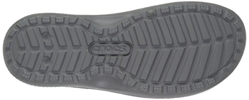 Smoke Slide Unisex Slide Sandal Tropics Classic Crocs BPHUH4