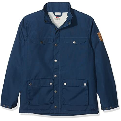 e46ce85b3a31 Fjallraven Kids Greenland Winter Jacket  5MjuC0805364  -  30.99