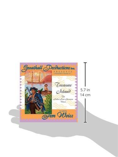 Treasure Island (The Robert Louis Stevenson Classic)