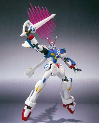BANDAI Robot Spirits R 064 XM-X3 Crossbone Gundam X-3