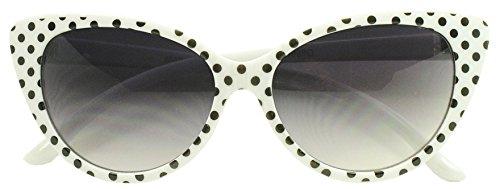 sunglass-stop-cute-small-round-white-polka-dot-50s-60s-cat-eyes-sunglasses-white-gradient-lens