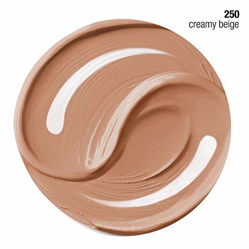 41zbPbGFJHL - Covergirl & Olay Simply Ageless Instant Wrinkle-Defying Foundation, Creamy Beige