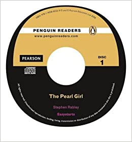 The Pearl Girl Book