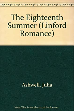 book cover of The Eighteenth Summer