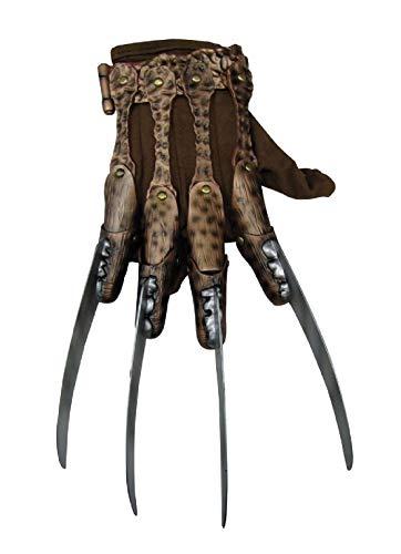 Ovedcray Costume series Freddy Krueger Adult -