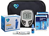 Best Glucose Meters - Bayer Contour NEXT Diabetes Testing Kit - Bayer Review