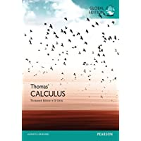 Thomas' Calculus: Thirteenth Edition In Sl Units