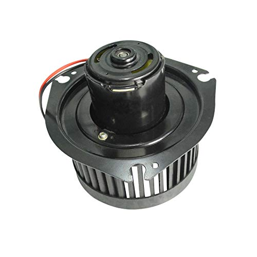 - SHOWSEN 1pc New Front HVAC AC Heater Blower Motor With Wheel Fan Cage Fit Chevrolet Buick Pontiac Oldsmobile