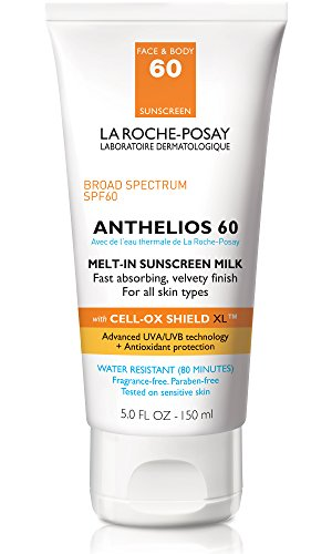 Roche Posay Anthelios Sunscreen Melt Antioxidants product image